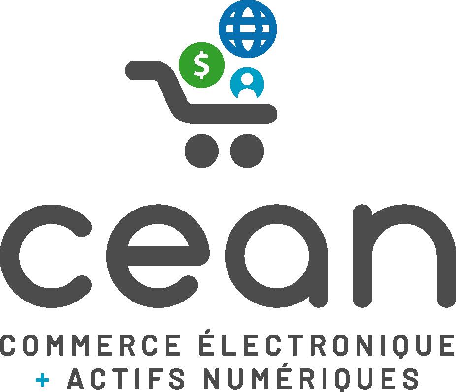 Logo du podcast Commerce Électronique & Actifs Numériques
